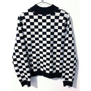 BOGO   Forever 21   Mock Neck Sweater